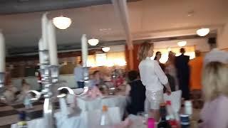 Свадьба открытие шведского стола🍲🍜🍚🍝🍹🍷🍣