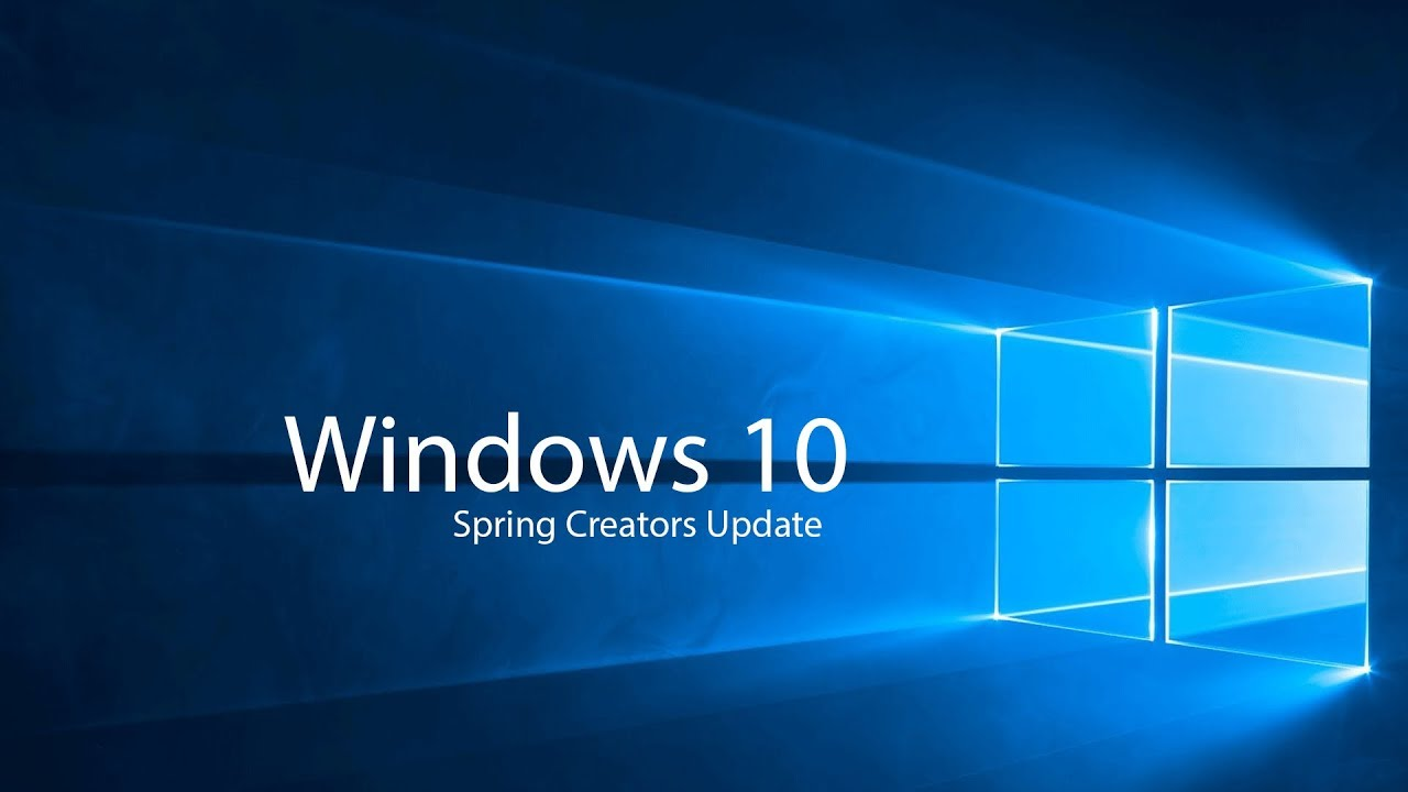 windows 10 upgrade 1803
