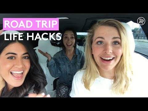7-simple-road-trip-life-hacks-for-long-weekend-|-bea-organized-|-refinery29