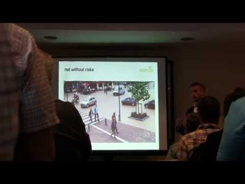 Demystifying Shared Space: The Next Step in Street Design
