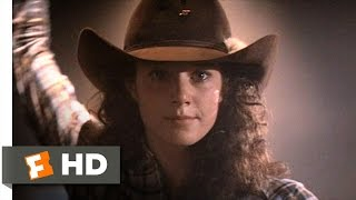Urban Cowboy (4/9) Movie CLIP - Sissy Rides the Bull (1980) HD