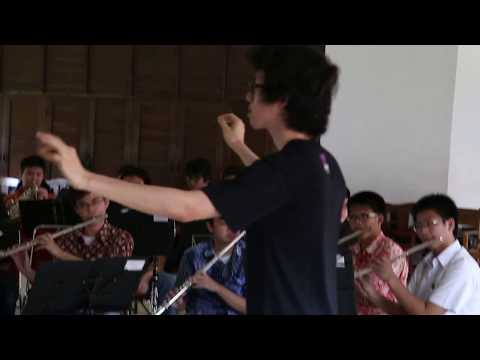 Medley Koes Plus-Canisius Wind Ensemble 2014