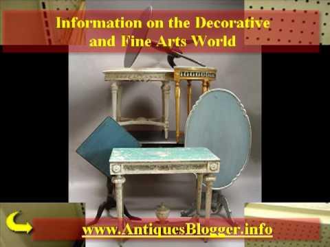 rare antiques