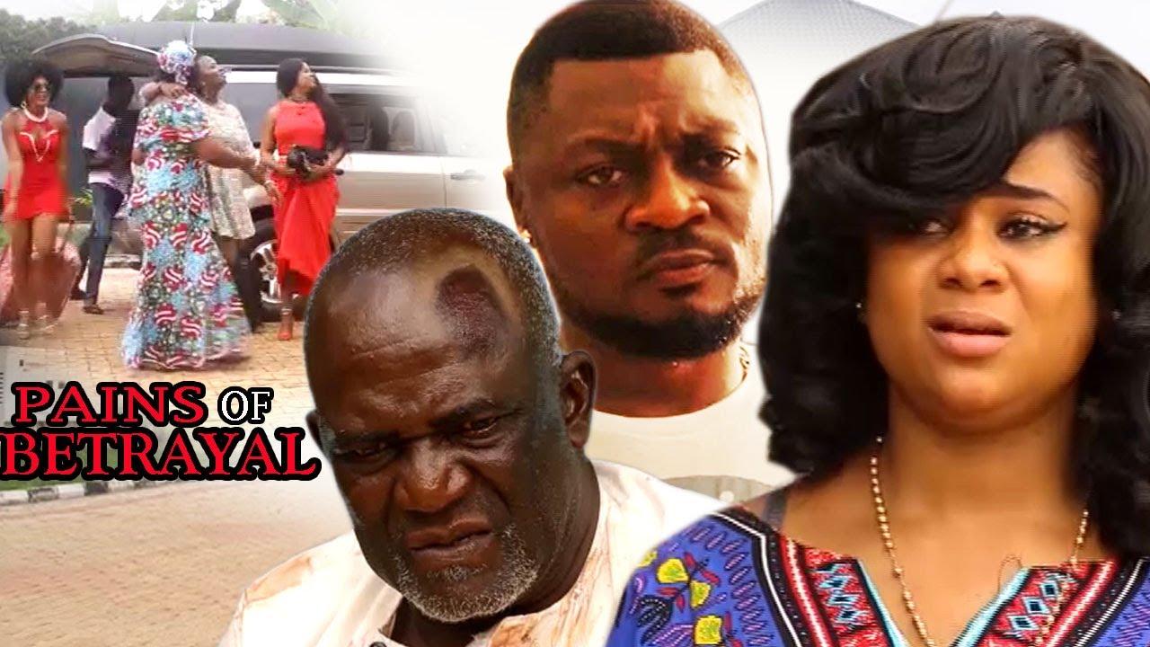 Download Pains Of Betrayal Season 1 - 2017 Latest Nigerian Nollywood Movie