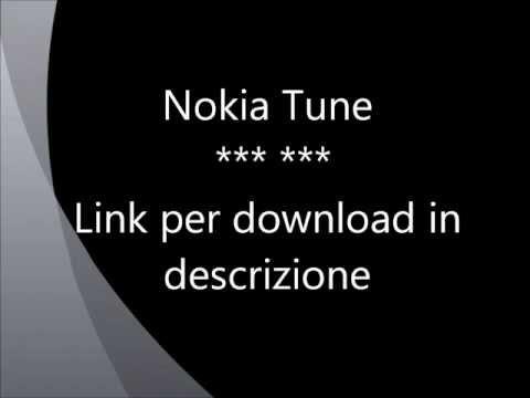 New Nokia Tune + download