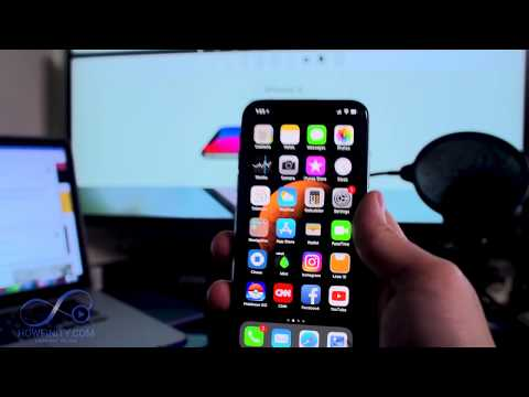 How to CLEAR RAM on iPhone X
