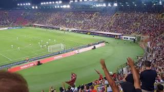 Bologna 2-0 Padova, Coppa Italia 2018
