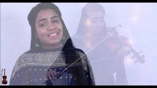 Katre En Vasal (Vocal & Violin Cover) by Vhyshnavi | Music by Steve Cliff