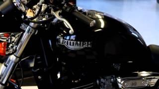 2001 Triumph Legend 900 TT