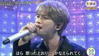 Cr.jaemorize #ジェジュン #未来予想図ii #j_jun #lovecovers #うたコン