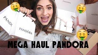 MEGA HAUL PANDORA ♥ 2x1 e nuovo bracciale maglia Mesh!