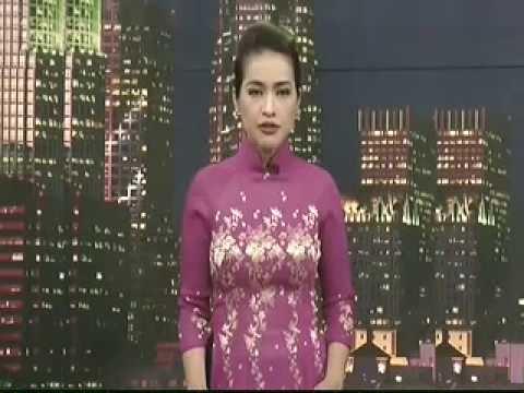 Tin Việt Nam, đài Saigon Television ngày 23/10/2016.