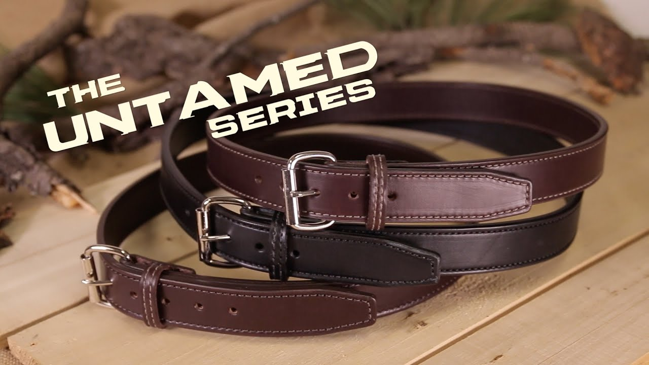 Best Gun Belts 2016