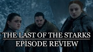 Game of Thrones | Season 8 Episode 4 'The Last of the Starks' Review