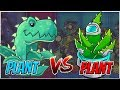 Aloesaurus vs Astro Vera - The Aloe Vera Challenge! - Plants vs Zombies Heroes
