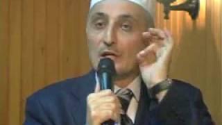 Kur'ân-ı Kerim Talim ve Tashîh-ı Hurûf Dersleri (45.Ders)
