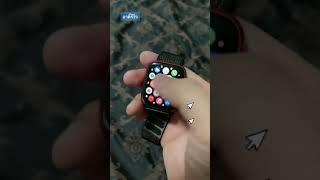 วิธีตรวจโควิดด้วย AppleWatch!!
