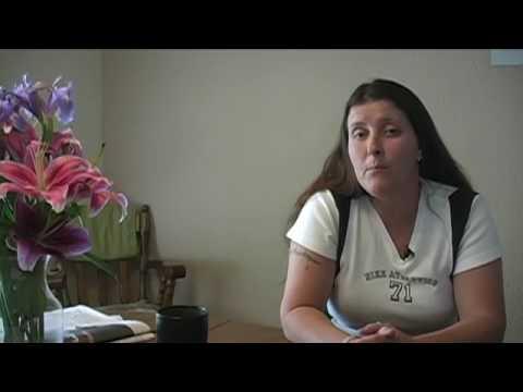 LIVING NIGHTMARE: Crystal Meth in Wyoming                        (PBS Television)