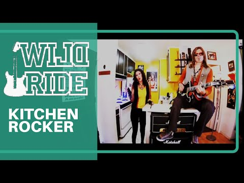 Kitchen Rocker