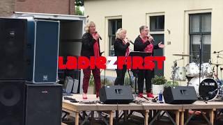 LadieZfirst in Wilp mei 2019