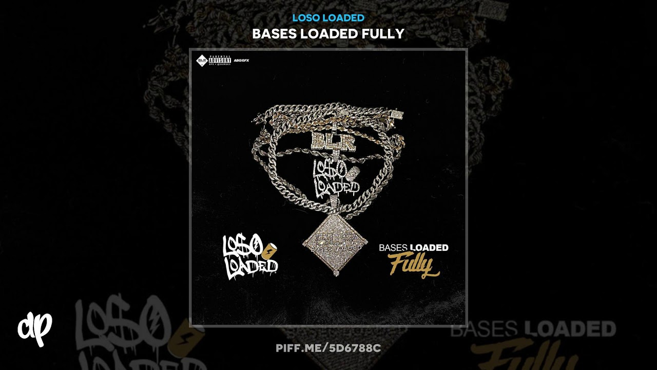 Loso Loaded — Dead Wrong (feat. June3rd) [Bases Loaded Fully]