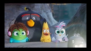 The Angry Birds Movie 2 - Official® International Trailer [HD]