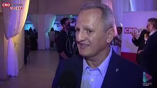 Mato Stojanović, predsjednik Izvršnog odbora Cro Vienne.