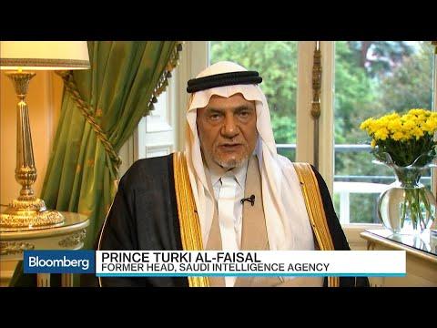 Saudi Prince Turki Al-Faisal Says Qatar Admits to Terror