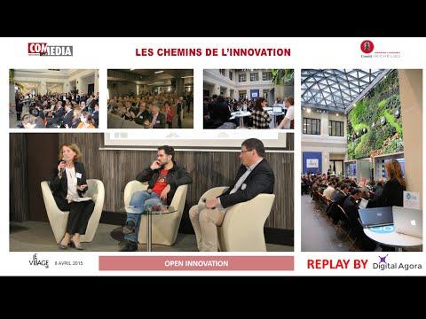 Atelier - Open Innovation
