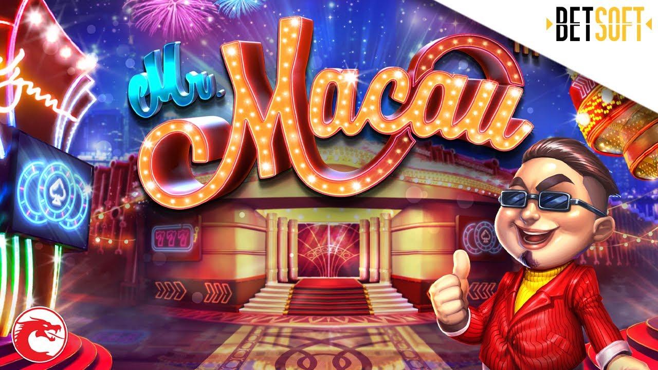 Mr. Macau Slot Play Free ▷ RTP 97.1% & Medium Volatility video preview