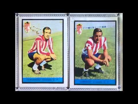 Album de cromos Fher Liga 1972 73