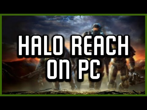 Halo Reach Master Chief Collection (PC Review) - Going Beyond Reach