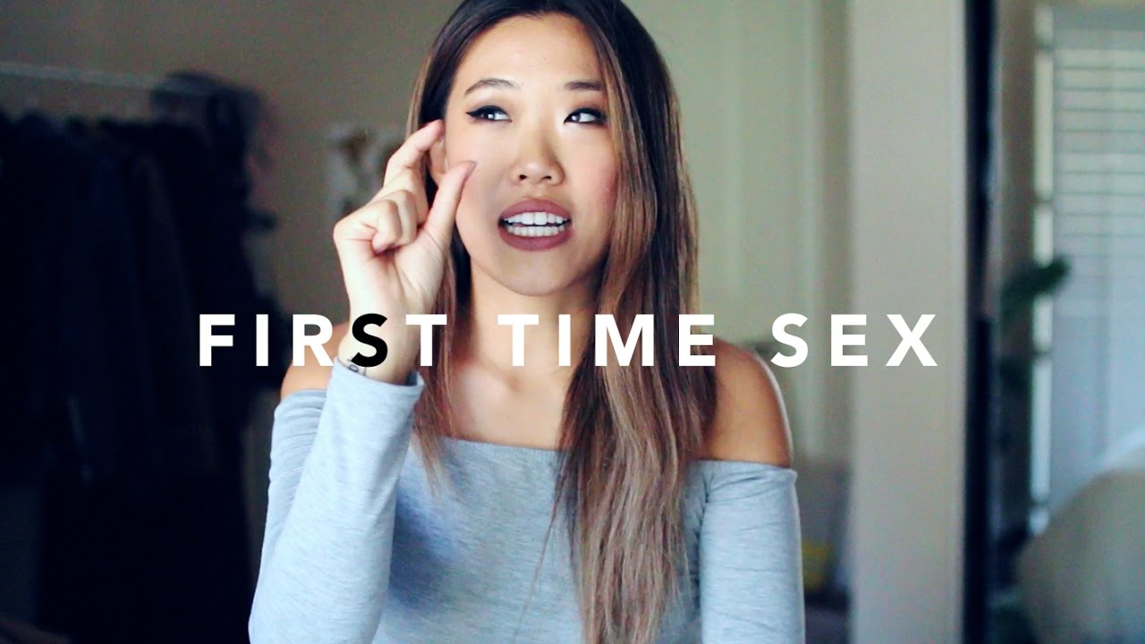 Sex for the First Time | does it hurt, tips, contraception