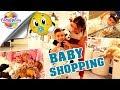 BABY SHOPPING TOUR - WAS BRAUCHT  ein BABY bei IKEA? - Family Fun