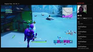FORTNITE - Where's Matt EMOTE - GIFTING STREAMER SUBSCRIBE FOR MORE // LIKE - SHARE
