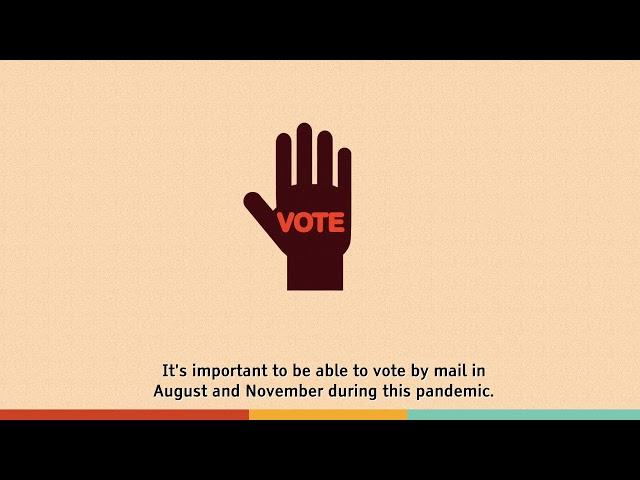 Vote Online!
