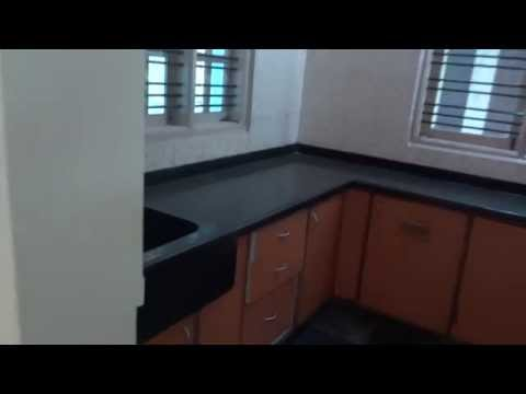 2BHK House For Rent @15K / Lease @10L In Benson Town, Bangalore  Refind:19712