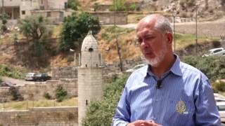يبوس عاصمة العرب الأولى في فلسطين