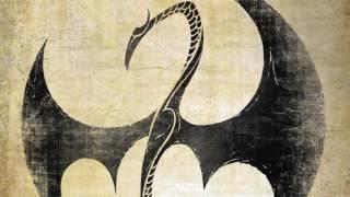 I M A Dragon By Apashe Iron Fist Trailer Music