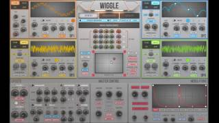 WIGGLE 1.1.5 Update Sound Demo
