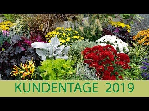 Kientzler Kundentage 2019 - Herbst-Sortimente