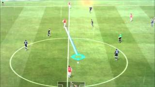 Finding and Modding Fifa