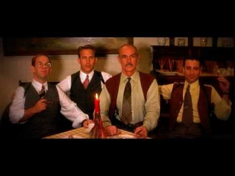 The Untouchables soundtracks- 04 Death Theme