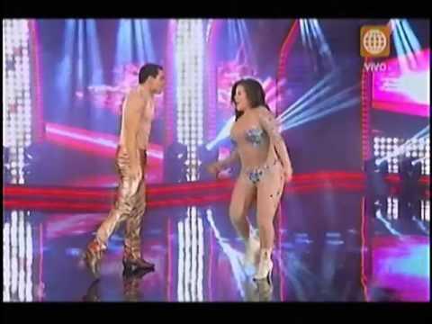 El Gran Show 2013 - Josetty Hurtado [18/05/13]