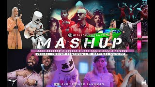 Daru Badnaam x Swalla x Taki Taki x Buzz x Friends   DJ Harshal Mashup   Tushar Sangwan