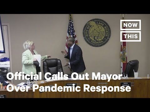 Florida-City-Official-Calls-Out-Mayor-for-COVID-19-Response-NowThis