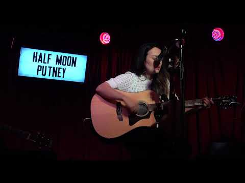 Jasmine Rodgers - ? @ The Half Moon  - Laurel Canyon Music 6th - 12-05-2019-4k