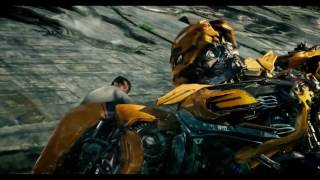 TRANSFORMERS  O ÚLTIMO CAVALEIRO   Trailer #3 2017 Legendado HD