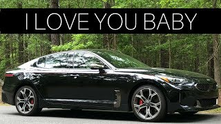5 More Things I Love About My Kia Stinger