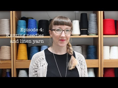 Episode 4 needles and linen